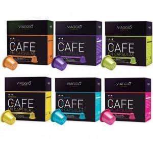 capsula compatible nespresso