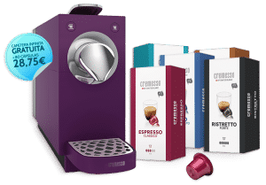 capsula compatibles aquaservice