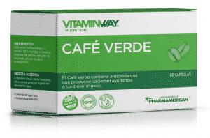 capsula de cafe verde