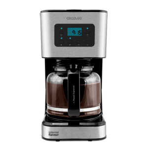 cecotec cafetera goteo coffee 66 smart