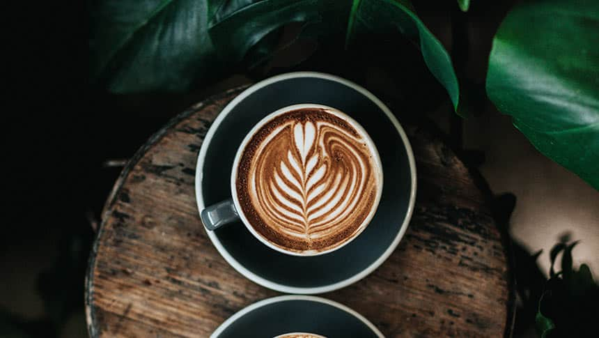 ¿Cómo se hace un café de achicoria?