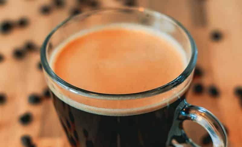 el cafe es antioxidante