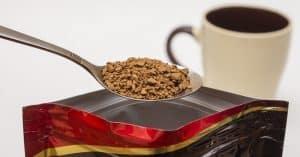 es el cafe instantaneo bueno para la salud