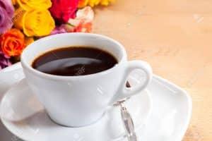 es especial el cafe negro