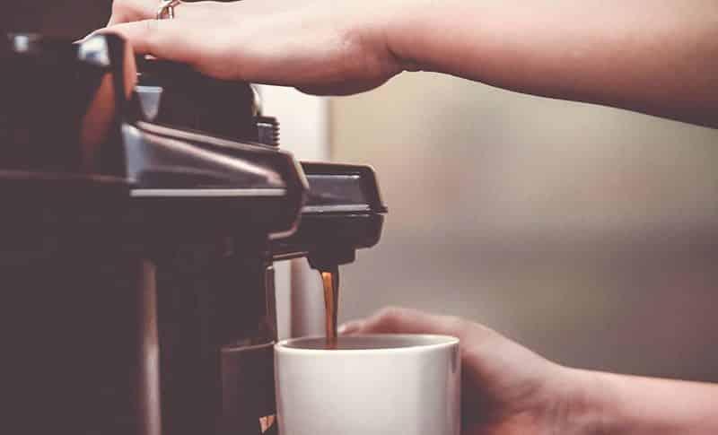 las 5 mejores cafeteras nespresso