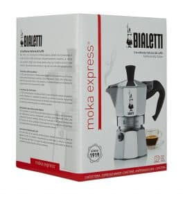 bialetti productos