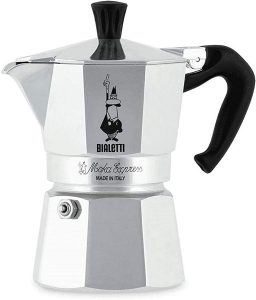 cafetera bialetti express