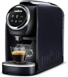 cafetera espresso lavazza