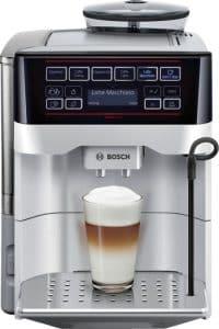 cafetera superautomatica bosch