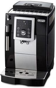 cafetera superautomatica compacta