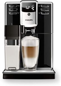 cafetera superautomatica philips serie 5000