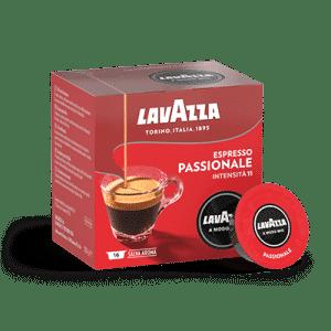 capsulas de cafe lavazza