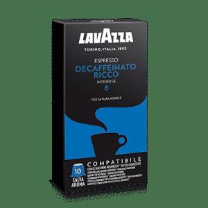 capsulas de cafe lavazza compatibles