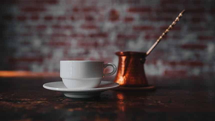 ¿Cómo Hacer Café Turco Tradicional?