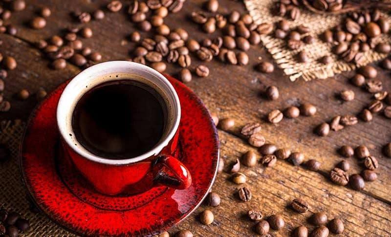 el cafe es bueno para perder peso