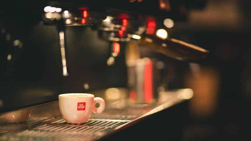 las 5 mejores cafeteras automaticas