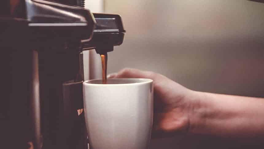 Las 5 Mejores Cafeteras Dolce Gusto