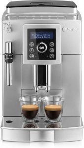 maquina de cafe superautomatica