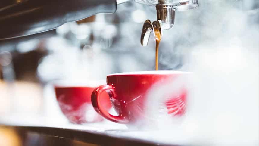 Mejor Cafetera Delonghi: 5 Cafeteras (Imprescindibles)