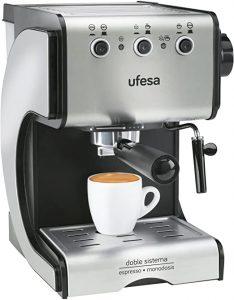 cafetera ufesa express