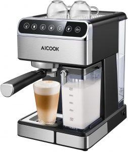 Máquina De Café Aicook