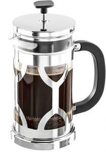 cafetera de embolo 1 litro