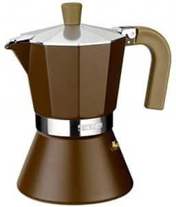 cafetera monix 12 tazas