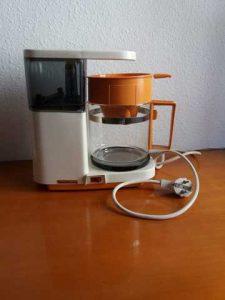 cafetera moulinex antigua