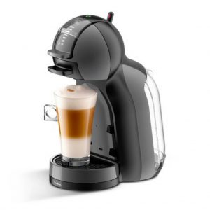 cafetera moulinex mini me