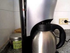 cafetera moulinex thermo coffee