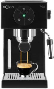 cafetera solac ce4501