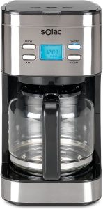 cafetera solac cf4028