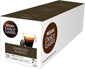 capsula de cafe dolce gusto