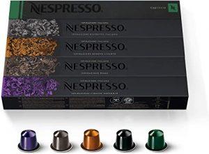capsula de cafe nespresso