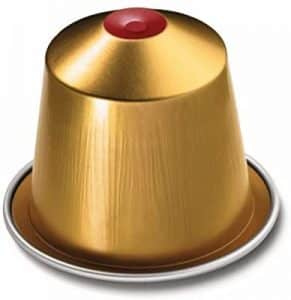 capsula nespresso volluto