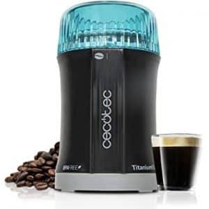 molinillo de cafe cecotec