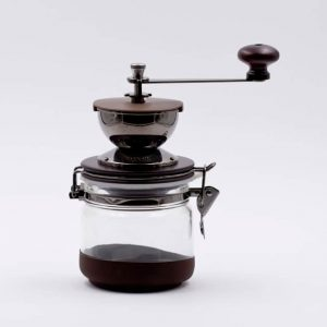 molinillo de cafe de muelas