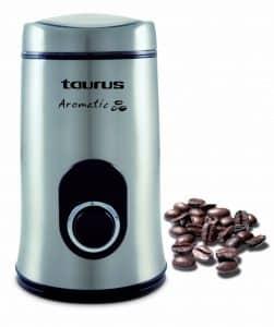 molinillo de cafe taurus