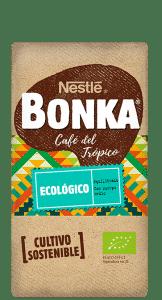 cafe bonka ecologico