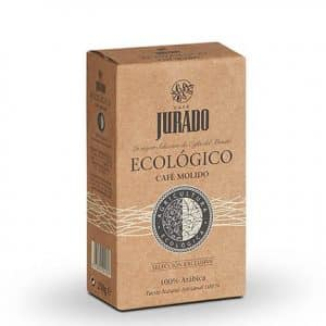 cafe ecologico molido