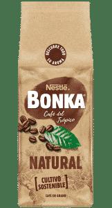 cafe en grano bonka