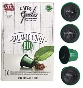 cafe guilis capsulas compatibles
