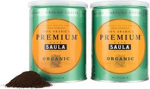 cafe saula ecologico