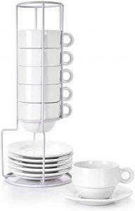 juego de tazas para cafe