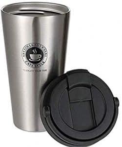 taza termo de cafe
