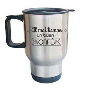 termo cafe bonito