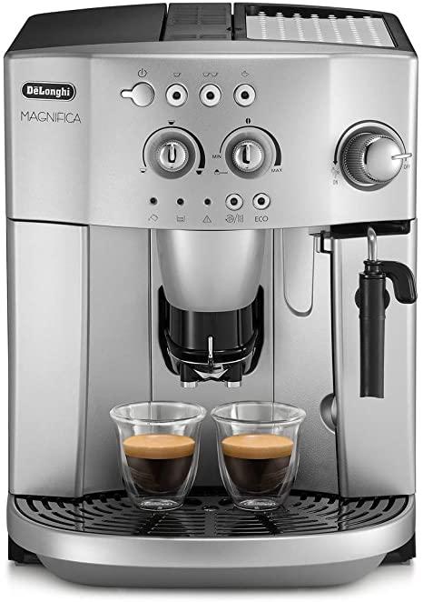 cafetera-delonghi-magnifica-esam-4200-s-mejores