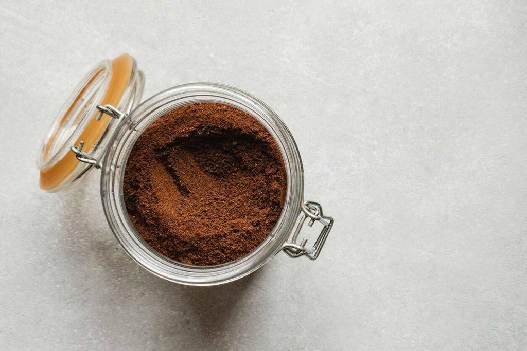 Café soluble: un café rápido y fácil