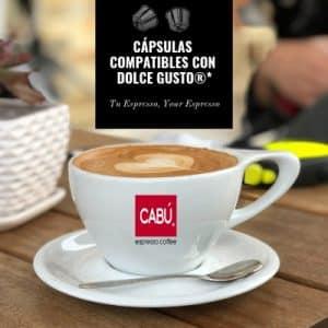 capsulas cabu coffee