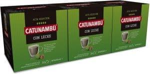 capsulas catunambu